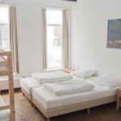 cityhostel-comfort-kamer.jpg - City Hostel Vlissingen