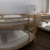 familiekamer-6-persoons-04.jpg - City Hostel Vlissingen