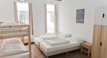 nxy-cityhostel-comfort-kamer.jpg - City Hostel Vlissingen